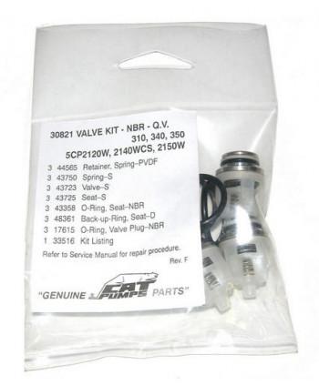 Kit 3 ventil