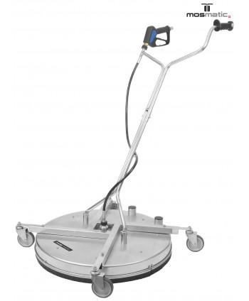 Limpiador de superficies FL-AH Ø750mm +aspiración