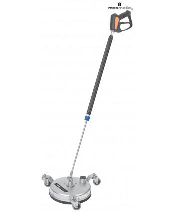 Limpiador de superficies FL-AER Ø300 +aspiración