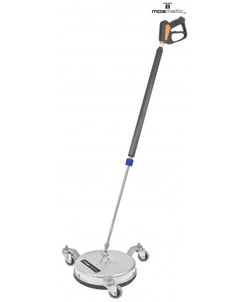 Limpiador de superficies Mosmatic de Ø300