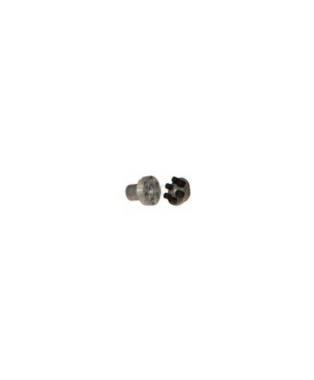 INTERPUMP-Elastische Kupplung WS151