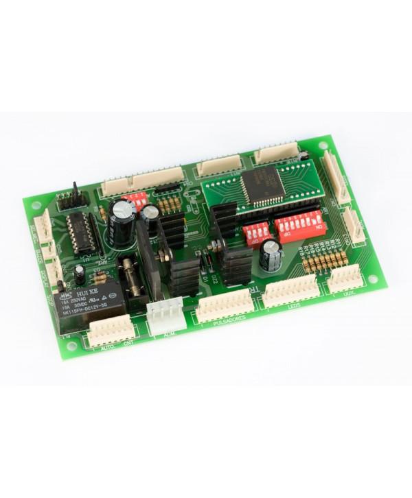 Platte timer (control box)
