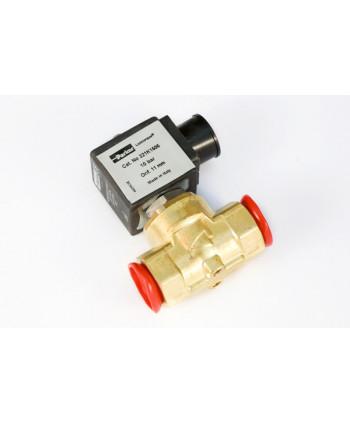 """Solenoid valve 321 K1506 1/2"""" Parker Lucifer"""