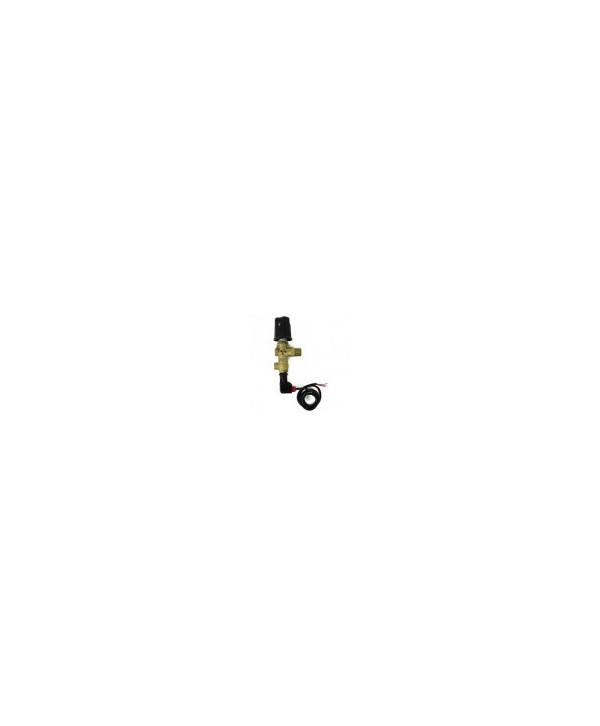 """Válvula VB9 g 3/8"""" h + m/int. + puño"""