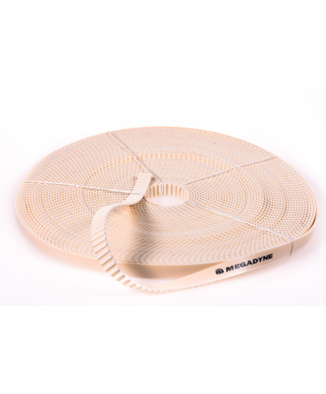 Cinghia di distribuzione T-10-Lunghezza di 1m con fili di Kevlar