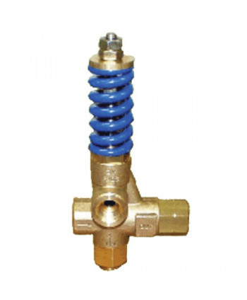 Valve regulation pressure G3/8""