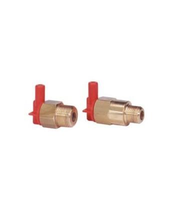 Válvula de protección térmica VT6 G1/4M Tª63ºC