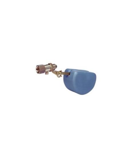 Válvula en latón con flotador RGO G3/8M