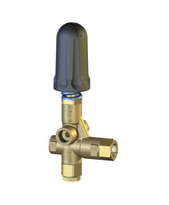 Válvula de regulación Pulsar RV con puño Salida 3/8 Npt H