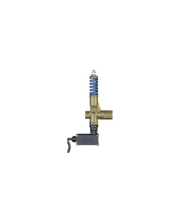 Regulador de presión pulsar 4RV con microrruptor