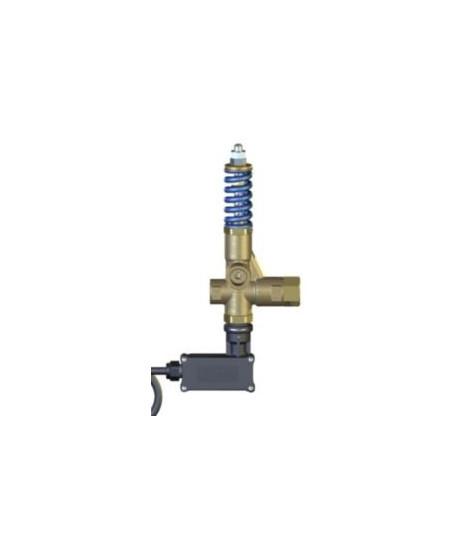 Druckverlustempfindliche Umlaufventile -32 MPa-4550 psi: Pulsar Rv Uml/vent. mit Mikroschalter G3/8 IG