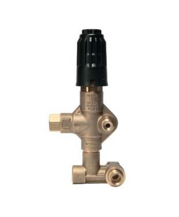 Válvula de regulación VB 285 con puño