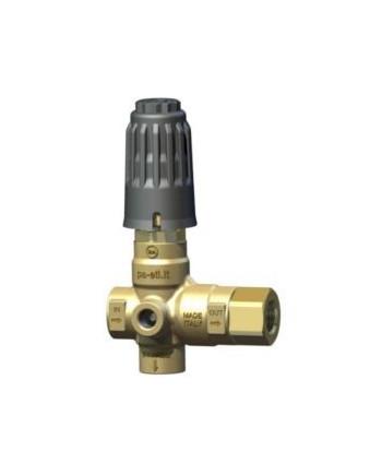 Válvula de regulación VB 33 Racor 1/2 Npt H