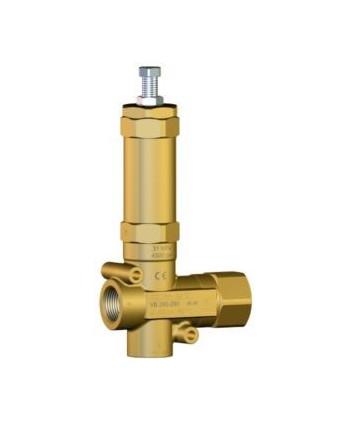 """Válvula de regulación VB 200/280 Racor G1""""H"""