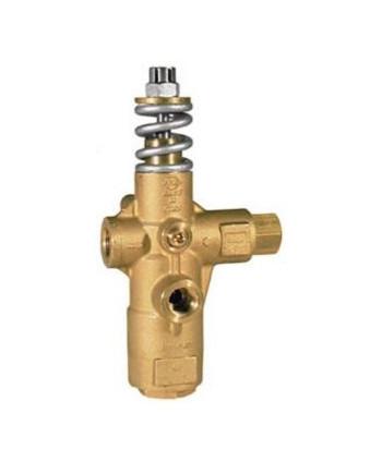 Válvula de regulación VB 16 G1/2H-G1/2H Bypass G1/2H