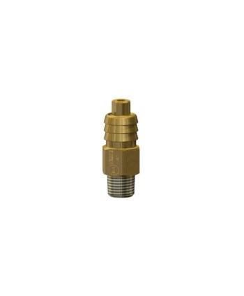 Válvula de seguridad VS 28/2 Taradas Presión interv. 165 bar