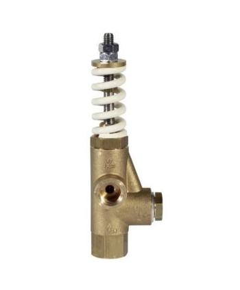 Válvula de reg. de presión VRP 200 P. Nom. 220bar P. Adm. 250bar Racor G3/8H