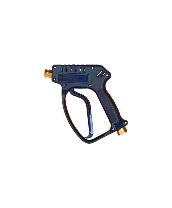 "Gun P. A. Vega blue inlet 3/8"" outlet 1/4"" leak"