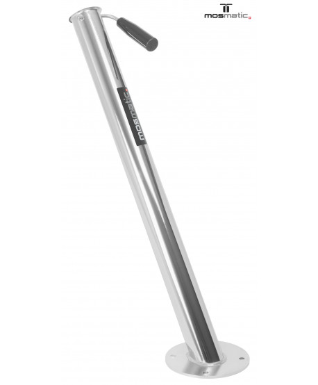 Soporte de lanza rígido 740 mm