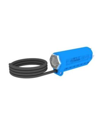 Flusostato con Sonda FL7 INOX Caudal mín. en vert. 9l/min y en horiz. 6l/min 500bar