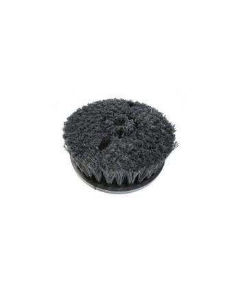 Bürsten für Radwäscher aus Polyethylen, in schwarz