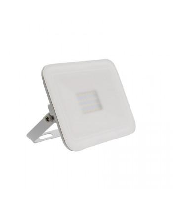 Foco Proyector LED Slim Cristal 20W Blanco