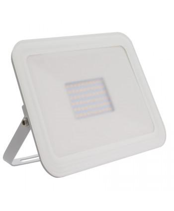 Foco Proyector LED Slim Cristal 100W Blanco