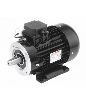 Motor IF112 5,5 Kv - 7,5 Hp - B3/B14 Eje 28 mm