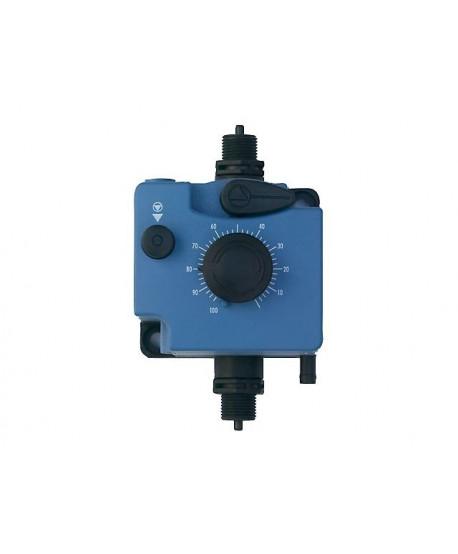 Pompa di dosaggio 3l/h, 6 bar EPDM