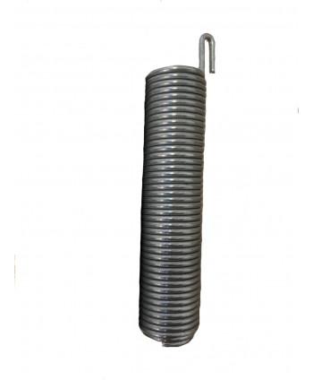 Muelle inox para manguera brazo giratorio