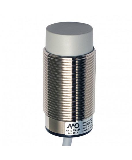 Inductive 3/D30 detection 15mm cable 10m