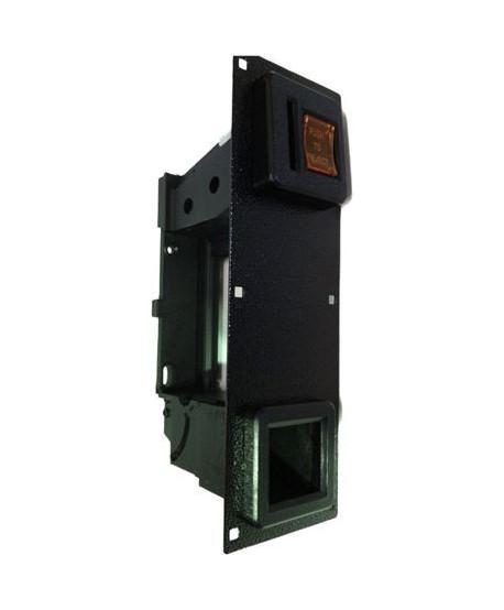Front light 12V/2 W for MM5 model G rejection horizontal