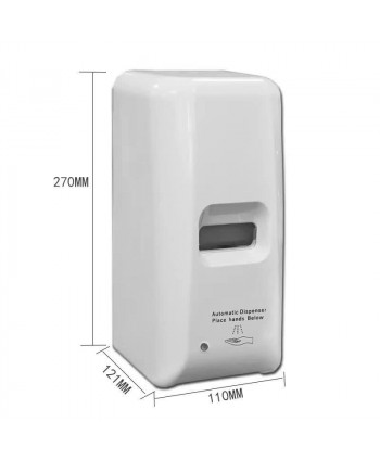 Dispensador de pared Automatico 1000ml