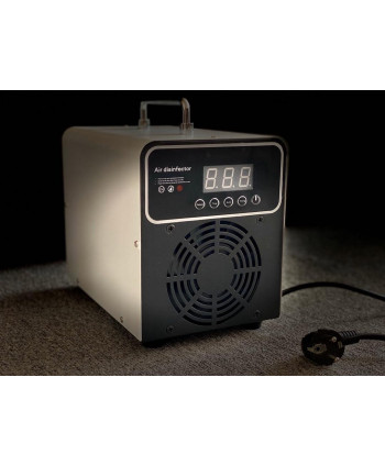 Cañón de ozono portátil 20.000 mg/h