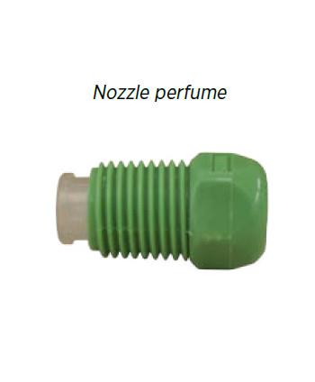 Nozzle Perfume