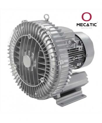 Three-phase turbine of 2.2 kW ( type Siemens)