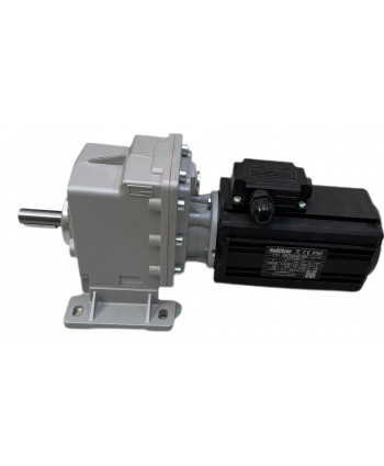 Moto-réducteur compact 230/400V 50 HZ R11/107