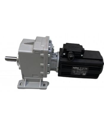 Getriebmotor kompakt 230/400V 50 HZ R11/127