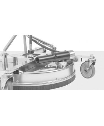 Surface cleaner Aqua Pro with Venturi ø520 mm