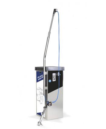 SPW-WASH HP, HP Pre-Wash Module