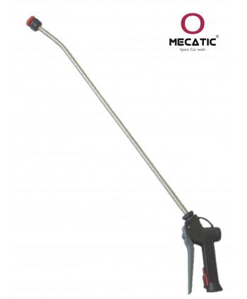 Lanza CPA600 inox 600mm - Boquilla abanico 110º