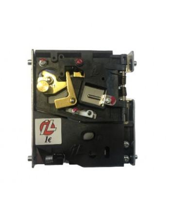 Monedero mecánico Mod.700 1€ IL