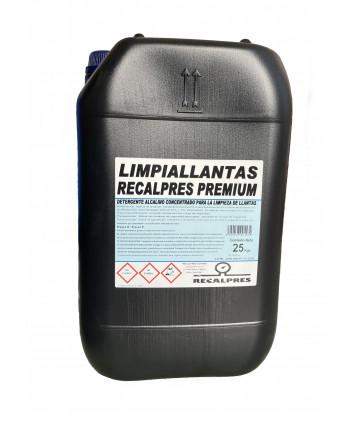Limpiallantas (Bidón 25 kg)