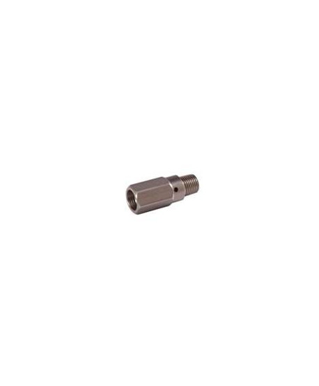 """Injector foam stainless steel ,Ø2,5 G1/4"""" 9l/min"""
