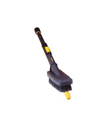 Lanze mit pinsel in längsrichtung (kompatibel karcher)
