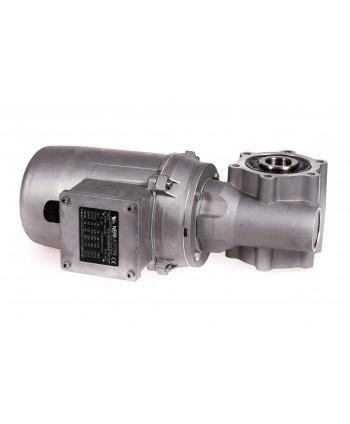Kompakter Getriebemotor 230/400 V 50 HZ R11/127