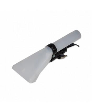 Pistolet de nettoyage sellerie complète
