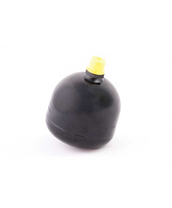 "Shock absorber high pressure CAT 3/8"" m"