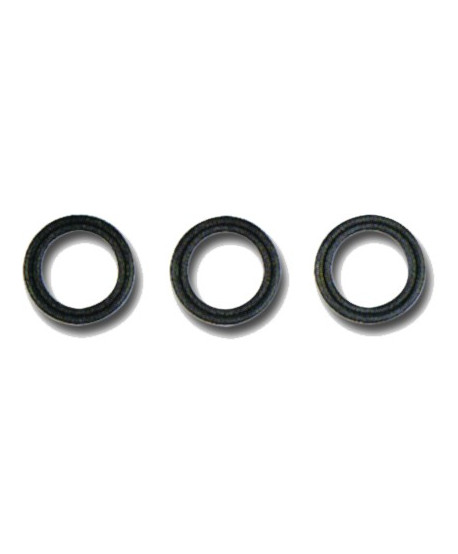 Kit of 3 seals of high pressure 350-5CP