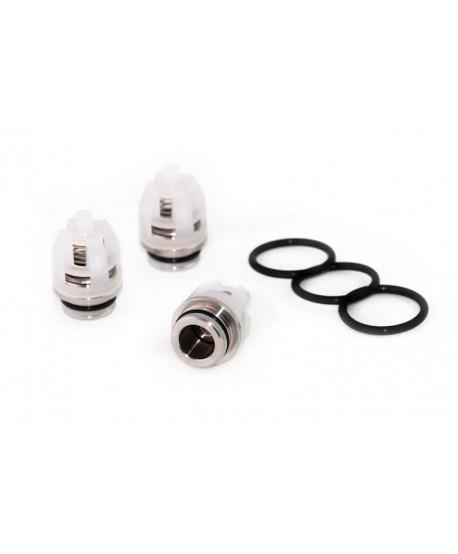 Kit for 3 valves CAT 5CP3120/5CP5120